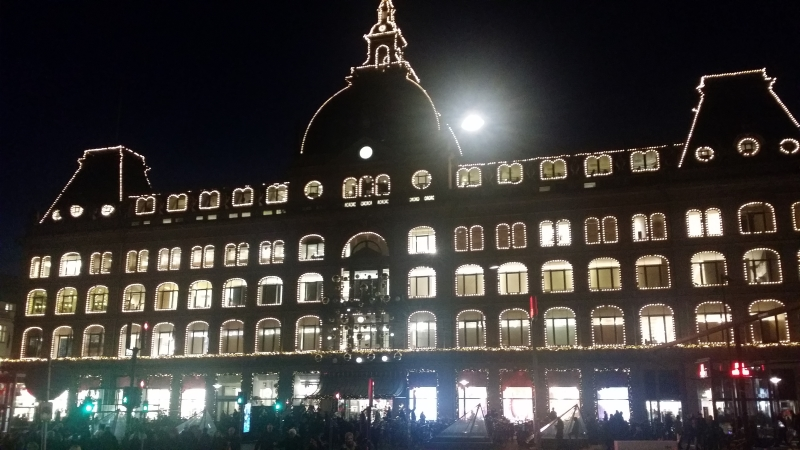 julköpenhamn